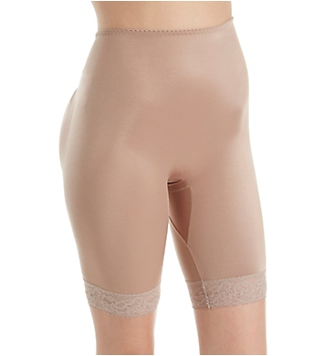 Rago Long Leg Padded Shaping Panty