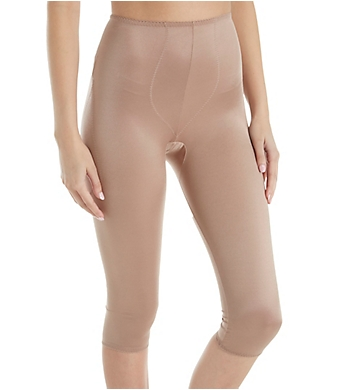 Rago Light Shaping Capri Pant Liner