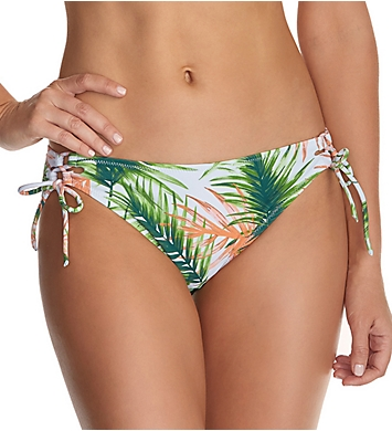 Raisins Palma Sweet Tie Side Brief Swim Bottom