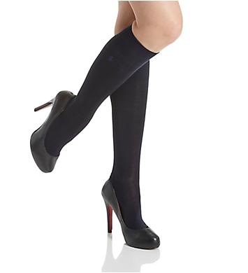 Ralph Lauren Solid Knee High