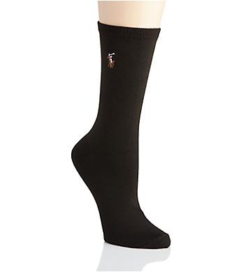 Ralph Lauren Solid Flat Knit Trouser