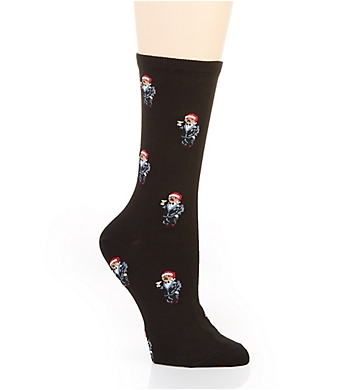Ralph Lauren Martini Bear Crew Sock