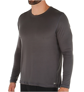 Reebok Sport Soft Long Sleeve Base Layer Shirt