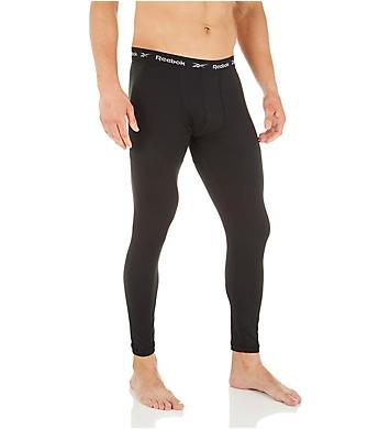 Reebok Sport Soft Base Layer Long Underwear