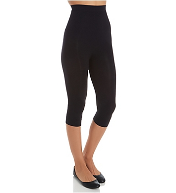 Rhonda Shear Seamless Shaping Capri Legging