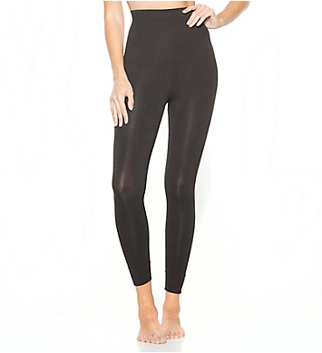 Rhonda Shear High Waist Cotton Control Legging