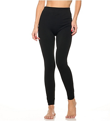 Rhonda Shear Ahh Fleece Lined Legging