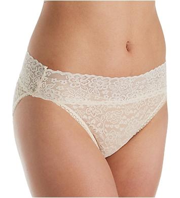Rhonda Shear Lace Bikini Panty