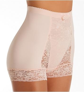 Rhonda Shear Matte Pin-Up Panty