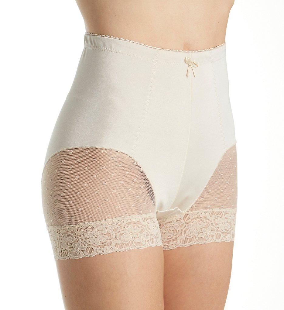 9d81693a8a4a1 Rhonda Shear Retro Pin-Up Smoothing Panty 3868 - Rhonda Shear Panties