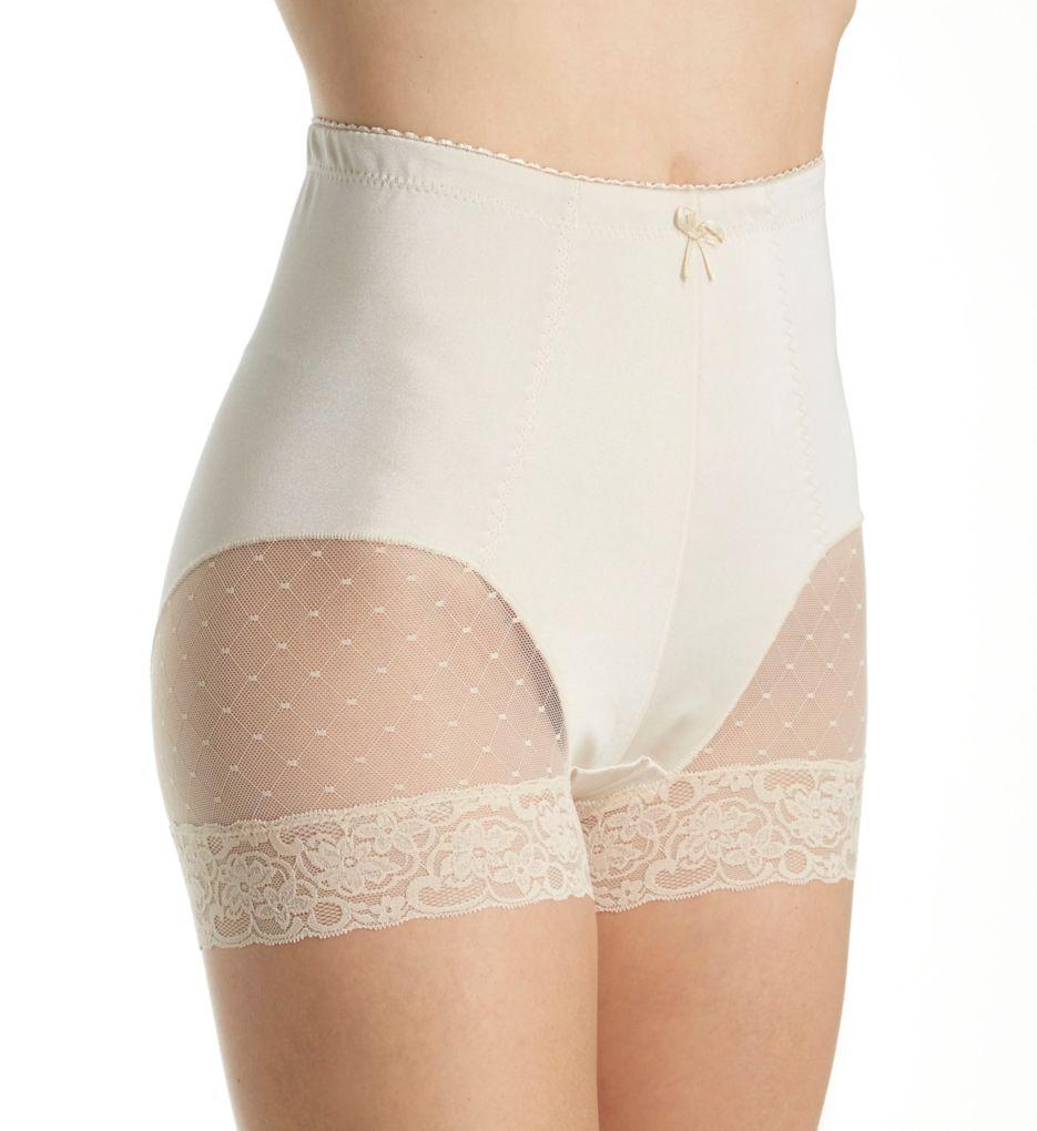 Rhonda Shear Retro Pin-Up Smoothing Panty