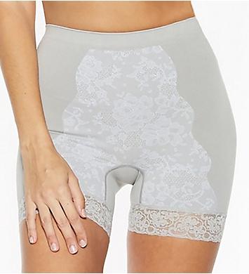 Rhonda Shear Ahh Seamless Jacquard Shaper Panty