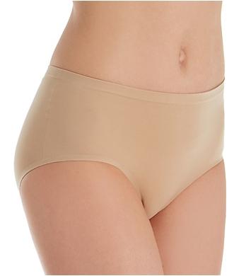 Rhonda Shear Seamless Lightweight Brief Panty