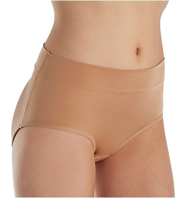 Rhonda Shear High Waist Padded Brief Panty