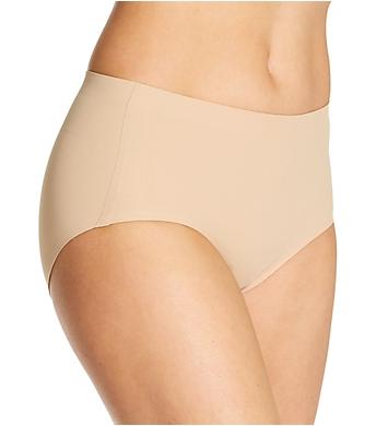 Rhonda Shear Invisible Body Brief Panty
