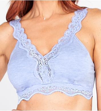 Rhonda Shear Modal Lace Bra