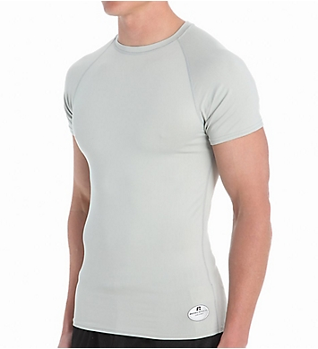 Russell DriPower Performance Compression Short Sleeve Crew