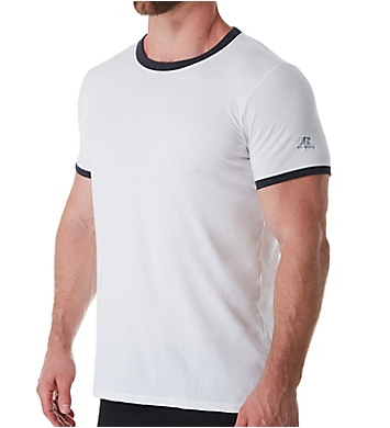 Russell Essential Ringer T-Shirt
