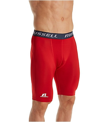 Russell Performance Compression 8 Inch Short