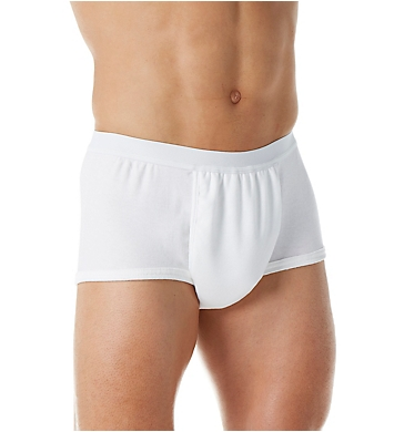 Salk Light & Dry Breathable Men's Incontinence Brief