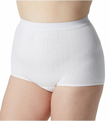 Salk Light & Dry Cotton Incontinence Panty