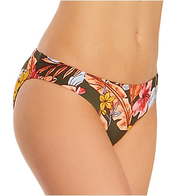 Sanctuary Organic Botanic Tab Side Hipster Swim Bottom