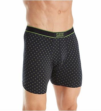 Saxx Underwear Vibe Mini Vapor Modern Fit Boxer