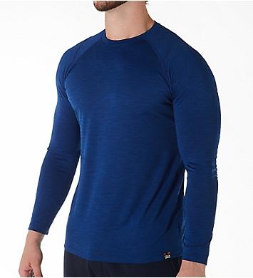 Saxx Underwear Aerator Long Sleeve T-Shirt