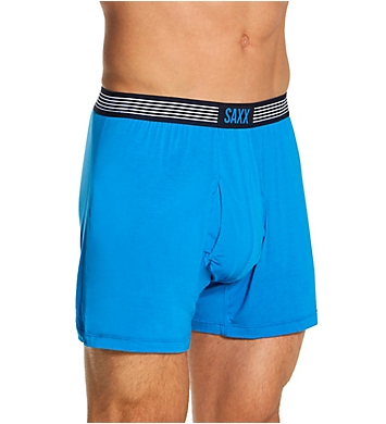 Saxx Underwear Free Agent Loose Boxer With Fly