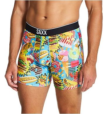 Saxx Underwear Volt Boxer Briefs - 2 Pack