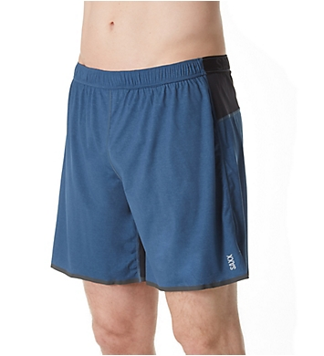 Saxx Underwear Pilot 7 Inch 2 in 1 Run Short