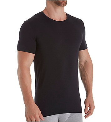 Saxx Underwear Undercover Slim Fit Crew Neck T-Shirt