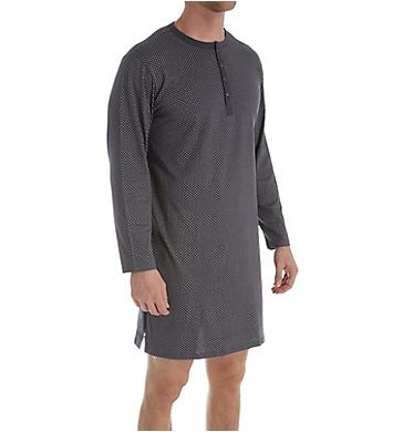 Schiesser Day and Night Nachthemd Night Shirt