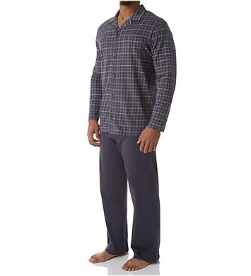 Schiesser Day and Night Pajama Pant Set