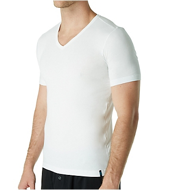 Schiesser 95/5 V-Neck T-Shirt