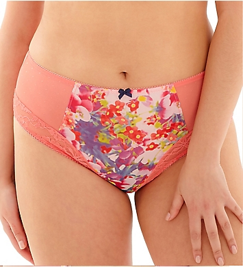 Sculptresse by Panache Flirtini Midi Brief Panty