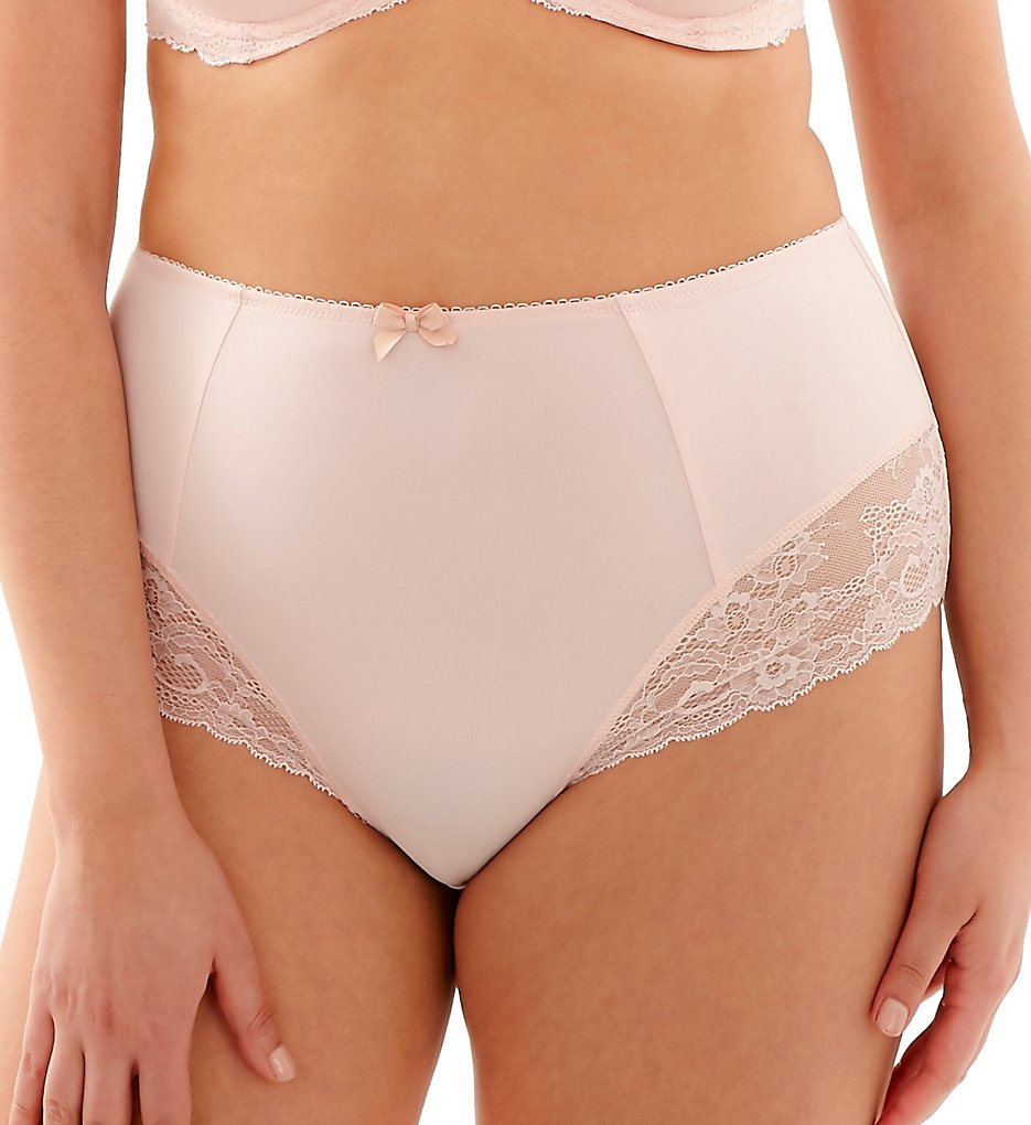 Sculptresse by Panache (1976846) -- Sculptresse by Panache 9502 Sasha Brief Panty (Soft Pink 4X)