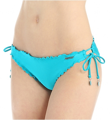 Seafolly Shimmer Hipster Tie Side Swim Bottom