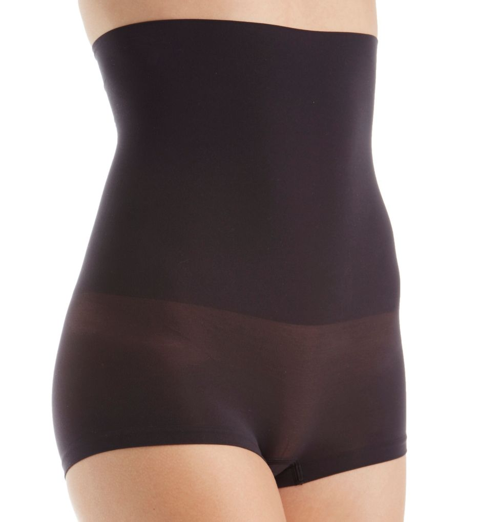 Self Expressions Shape with Style High Waist Boyshort