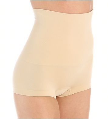 Self Expressions Slim Waister High Waisted Boyshort
