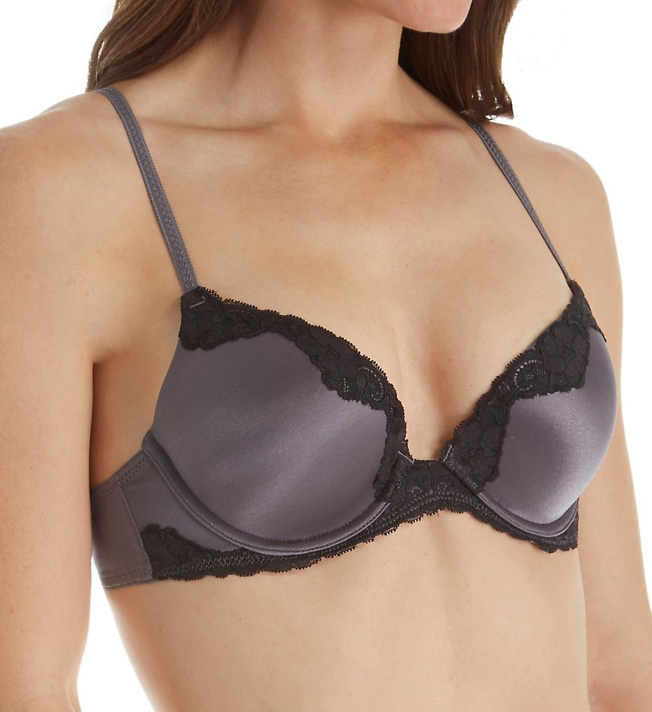 Self Expressions 05103 Custom Lift with Lace Bra