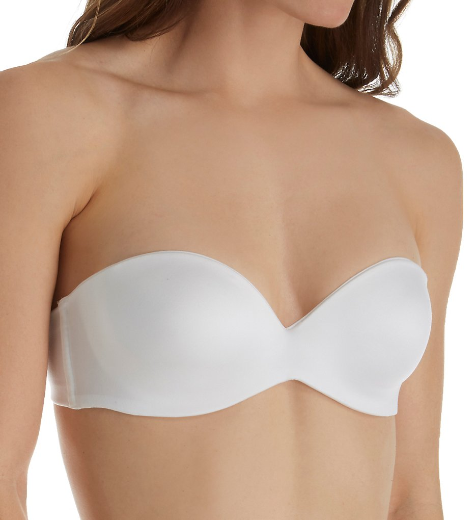 Self Expressions 05567 Comfort Lightly Lined Underwire Bra