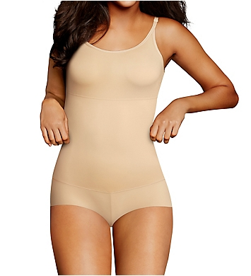 Self Expressions Firm Control Shaping Romper