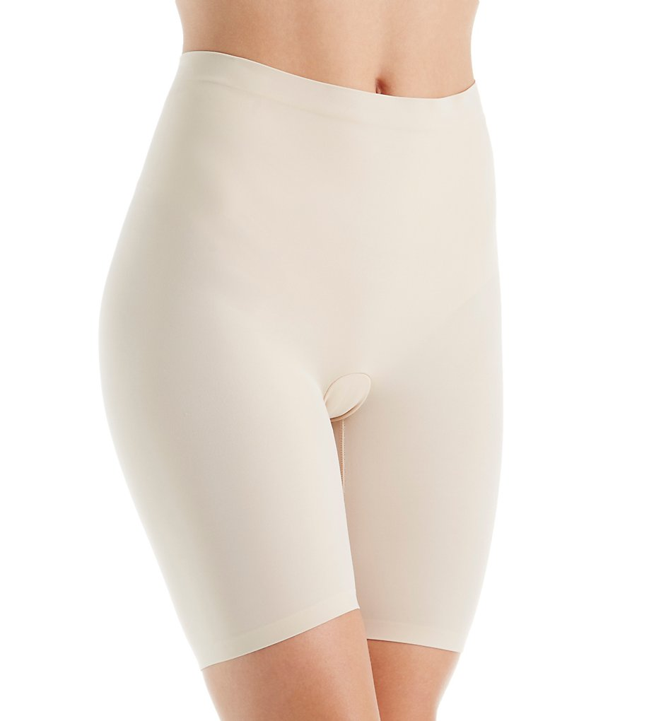 Self Expressions : Self Expressions SE0035 Smooth Tec Thigh Slimmer (Latte Lift M)