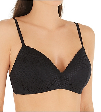 Self Expressions Convertible Wireless Bra - 2 Pack