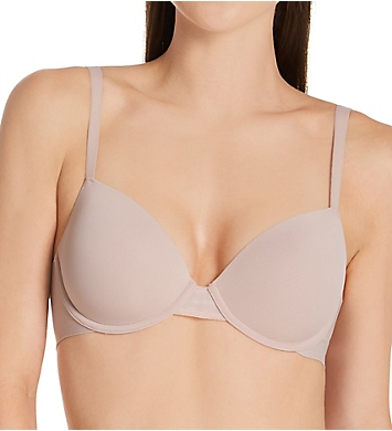 Self Expressions Simply the One Demi T-Shirt Underwire Bra