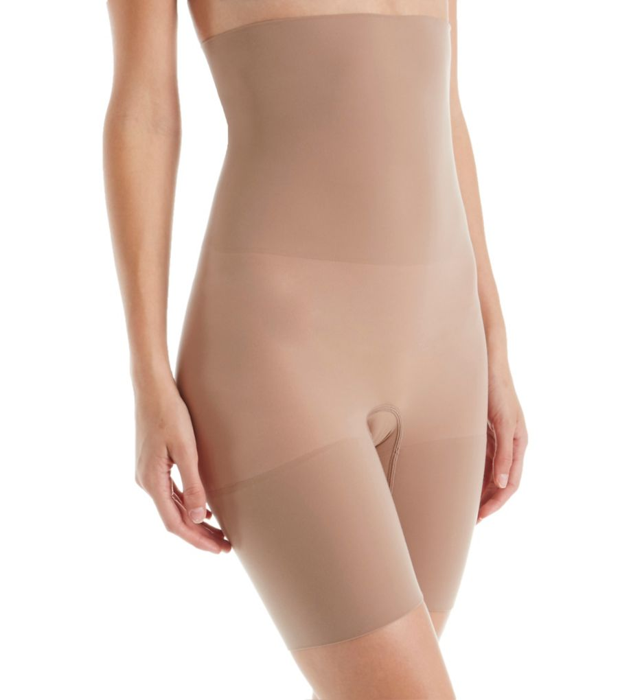 Self Expressions Shape with Style High Waist Thigh Slimmer