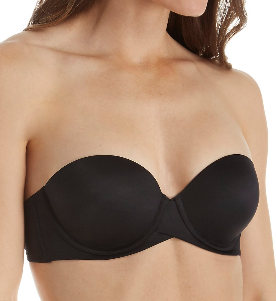 Self Expressions SE6990 Stay Put Strapless with Lift Bra