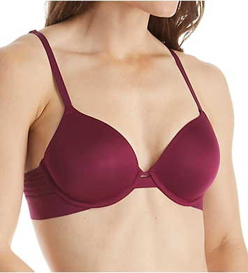 Self Expressions Lightly Lined Underwire Bra