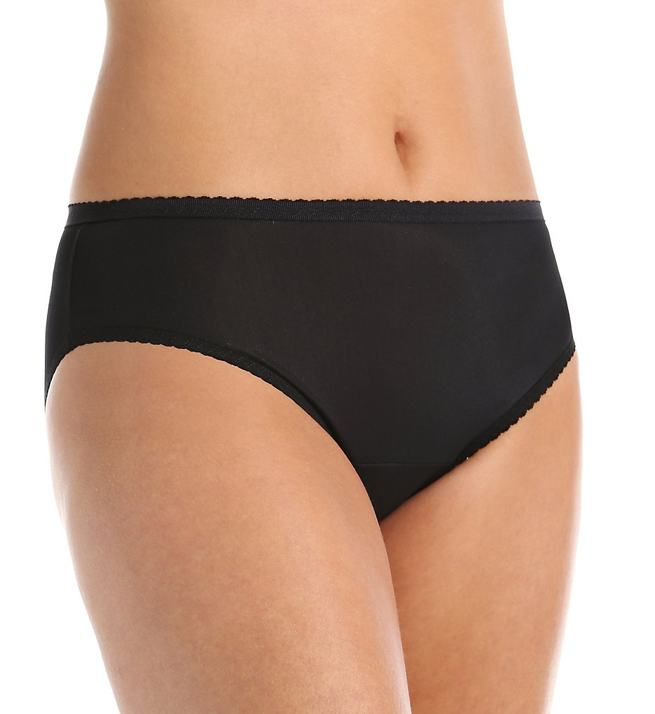 Shadowline 11005 Spandex Hipster Panty